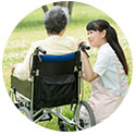 高齢者支援系